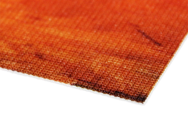 Heavy Fabric Flexible Substrate