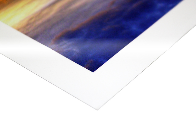 Cast Vinyl Flexible Substrate